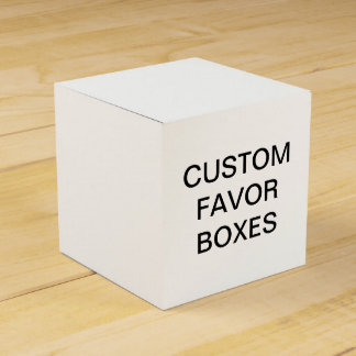 Espacio en blanco de cajas clásico personalizado