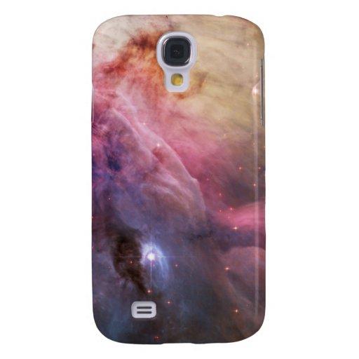 Espacio fresco de las estrellas de la nebulosa de