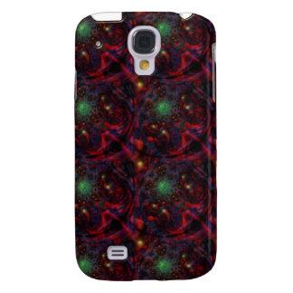 Espacio iPhone3G abstracto