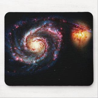 Espacio Mousepad