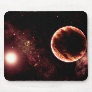 Espacio Mousepad 2