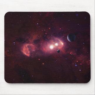 Espacio Mousepad 4