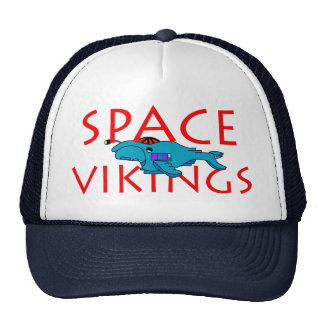Espacio Vikingos Gorros
