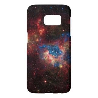 Espacios y lugares estrellados funda samsung galaxy s7