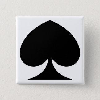 Espada cuadrada del botón