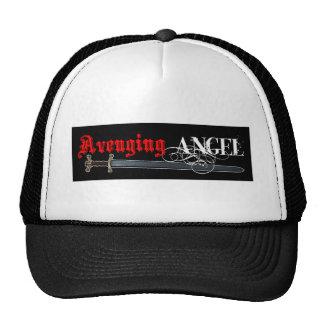 Espada de ángeles gorras de camionero