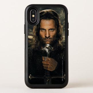 Espada de Aragorn abajo