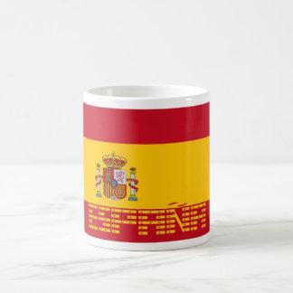 España - bandera/España - Bandera Tazas