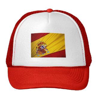 ESPAÑA GORRO DE CAMIONERO