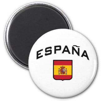 España Iman Para Frigorífico