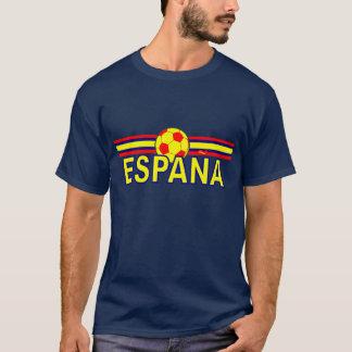 Espana SV diseña Camiseta