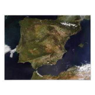 España y Portugal Arte Con Fotos