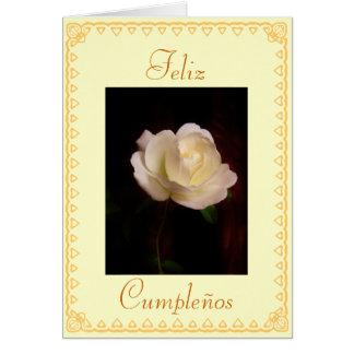 Español: Cumpleaños Cumpleanos Felicitaciones
