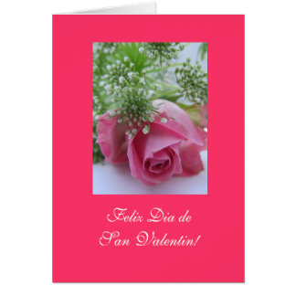 Español: Diámetro San Valentin del día de tarjeta