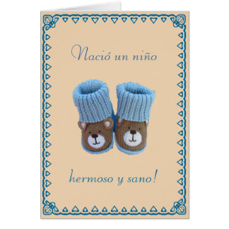 Español ¡Nino de la O N U de Nacio Nacimiento de