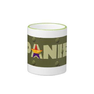 Españoles de ISPANIETS en el ejército rojo Tazas De Café