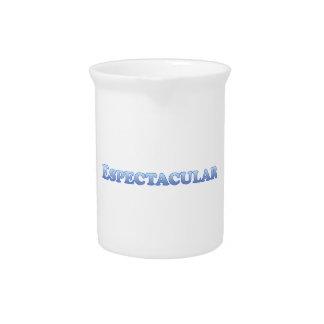 Espectacular - Mult-Productos Jarra
