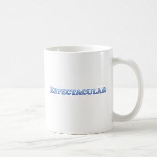 Espectacular - Mult-Productos Taza De Café