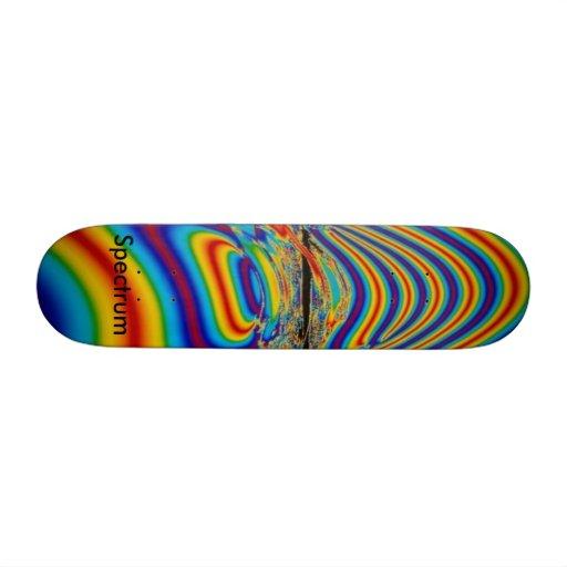 Espectro Monopatín