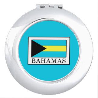 Espejo Compacto Bahamas