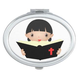 ESPEJO COMPACTO ESTUDIO DE LA BIBLIA