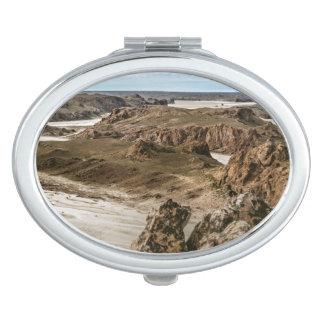 Espejo Compacto Miradores de Darwin, Santa Cruz la Argentina