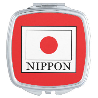 Espejo Compacto Nipón