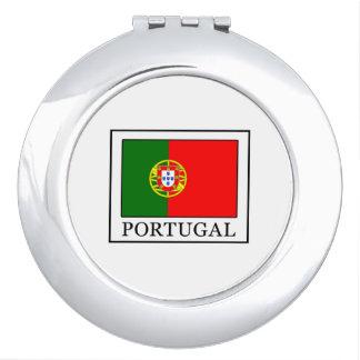 Espejo Compacto Portugal