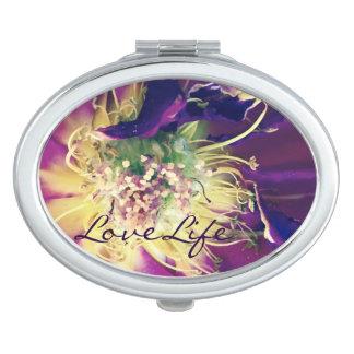 Espejo de LoveLife Espejo De Maquillaje