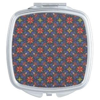 Espejo del bolsillo espejos compactos