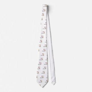 Espejo, espejo corbata personalizada