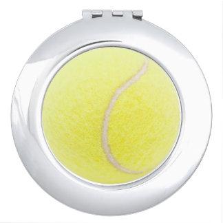 Espejo Maquillaje Pelota de tenis