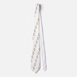 Espejo real corbatas