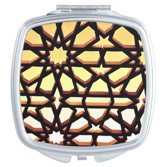 Espejos De Maquillaje Puerta del hierro