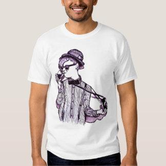 Camisetas hipster con miles de diseños, tallas, colores y estilos.