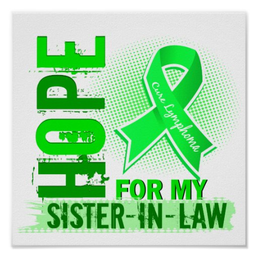 Esperanza de mi linfoma de la cuñada poster