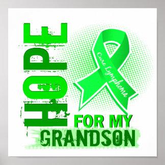 Esperanza de mi linfoma del nieto poster