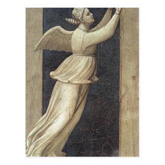 Esperanza por Giotto Postal