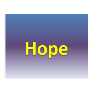esperanza postal