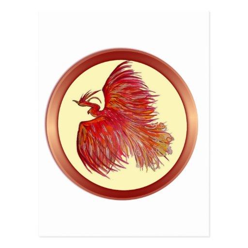 Esperanza sobre el dolor Phoenix Postal