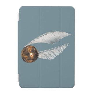 Espía de oro del encanto el | de Harry Potter Cubierta De iPad Mini