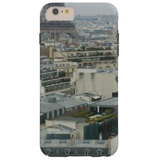 Espío a Eiffel Funda Resistente iPhone 6 Plus