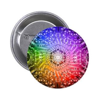 Espiral psicodélico: Arte del vector: Pins