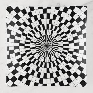 Espirales contrarios de Kenneth Yoncich