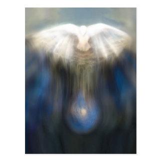 Espíritu Santo Postal