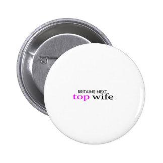 esposa superior pin
