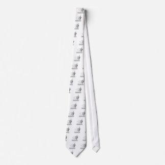 Espumoso y fantástico corbatas
