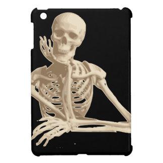 Esqueleto agujereado