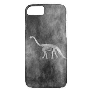 esqueleto del camarasaurus funda iPhone 7