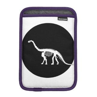 esqueleto del camarasaurus funda para iPad mini